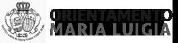 Orientamento Maria Luigia Parma Logo